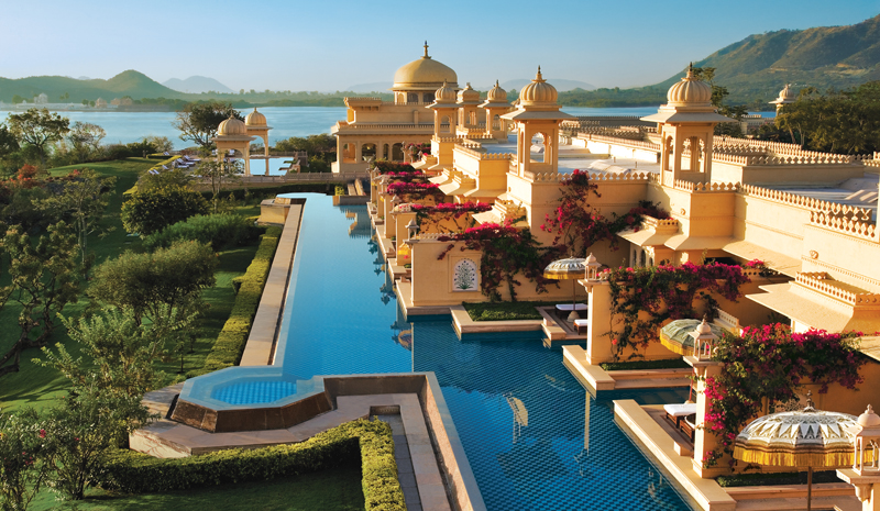 Best Hotels in Rajasthan | Udaivilas