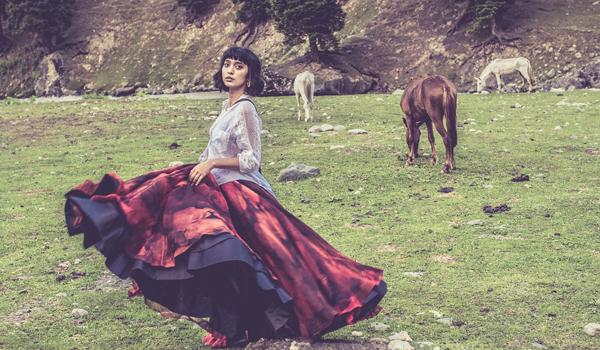 Actress Sayani Gupta | Sayani Gupta