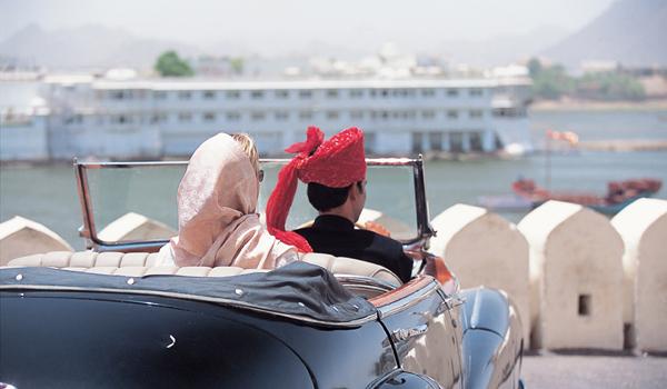 Romantic Rajasthan | Taj Lake Palace