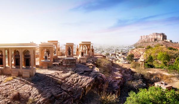 Royal India | Mehrangarh Fort