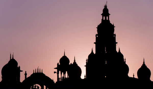 Royal India | Mysore Palace