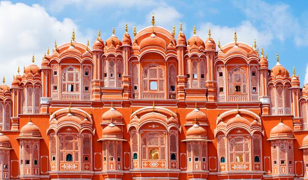 Royal India | Hawa Mahal