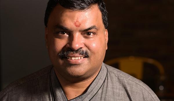 Hemant Mathur