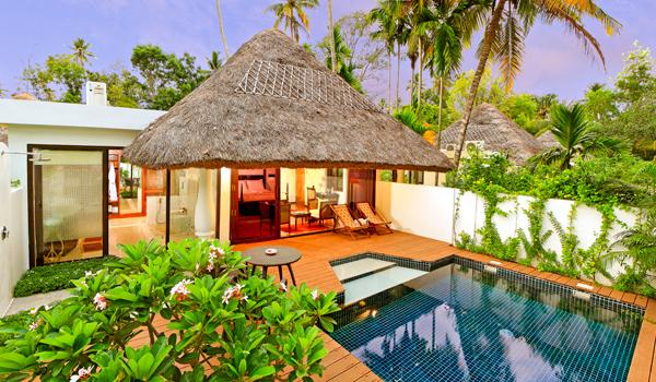 Villa Hotels | Carnoustie