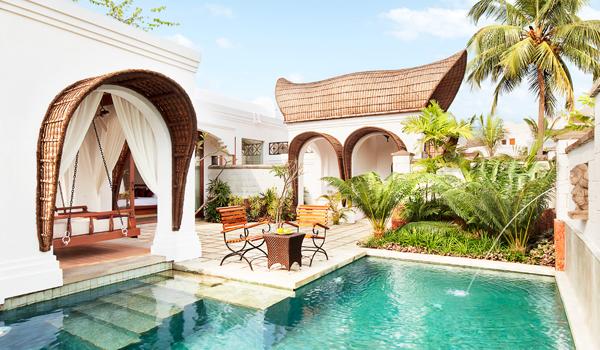 Villa Hotels | Vivanta By Taj Bekal