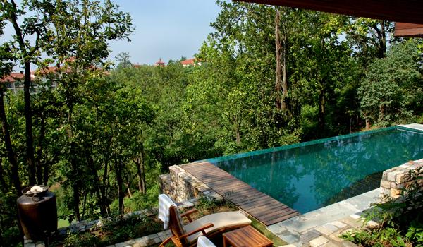 Villa Hotels | Ananda