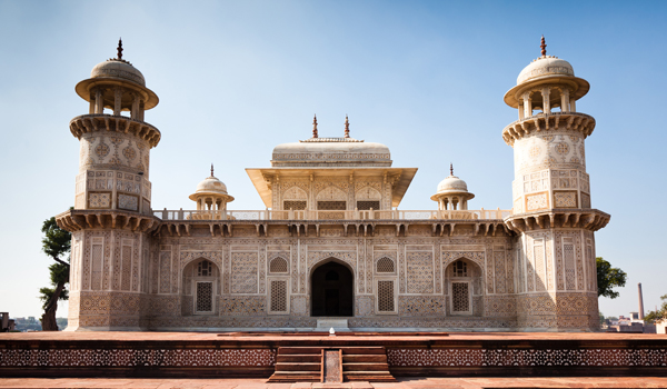Things to Do in Agra | Itmad Ud Daulah