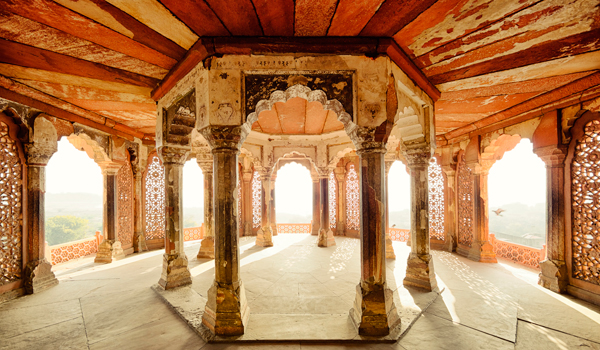 Things to Do in Agra | Agra Fort