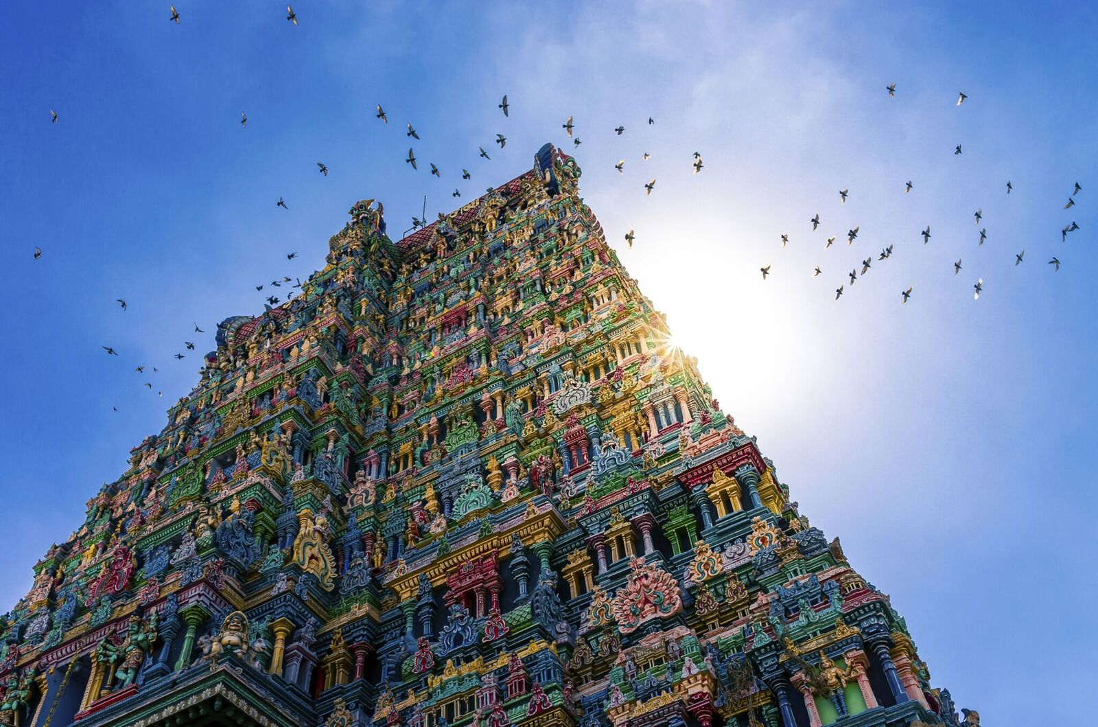 Five Amazing Temples in South India You Have to See to Believe