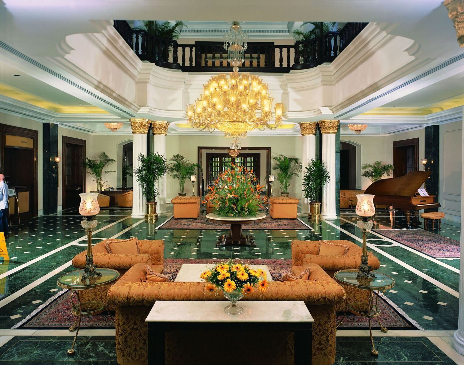 50 of the best luxury hotels in india greaves india for Top design hotels india