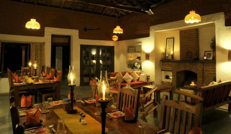 Best Hotels in India | Shergarh