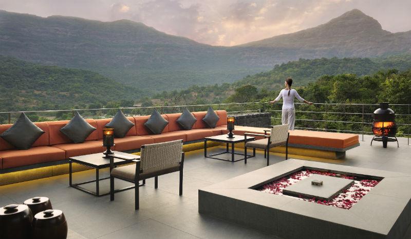 Luxury India Hotels | Hilton Shillim Estate