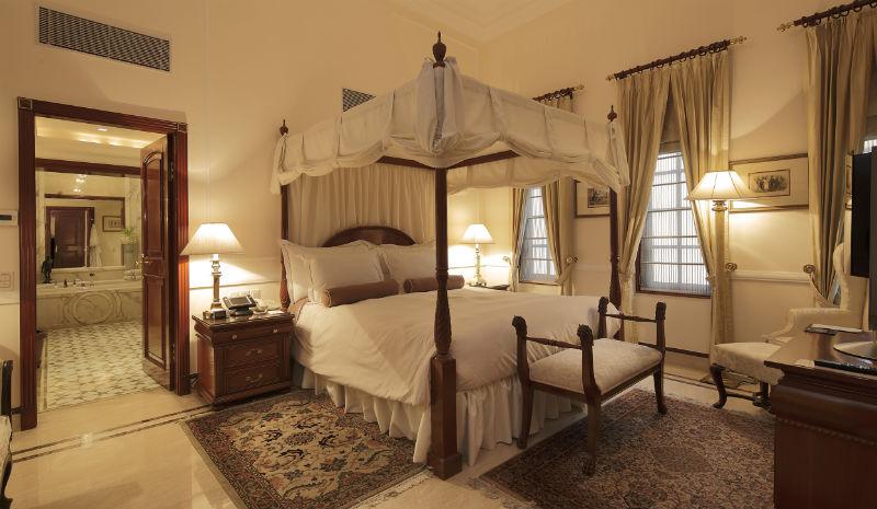 Luxury Hotels in India | Imperial - Delhi