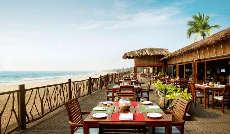 Luxury Hotels in India | Taj Holiday Village