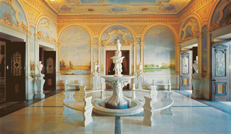 Luxury Hotels in India | TajFalaknuma