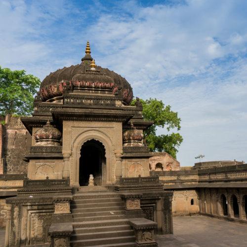 Image of Ahilya Fort