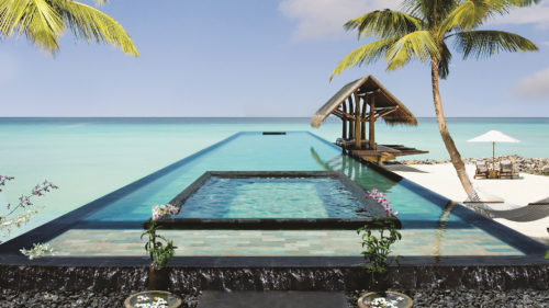 One & Only Resort in the Maldives