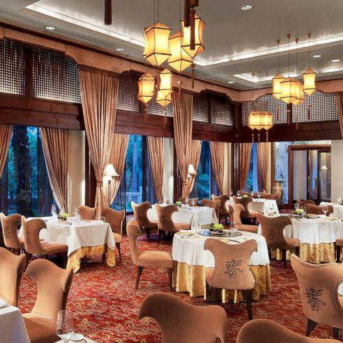 Taj Krishna Restaurant