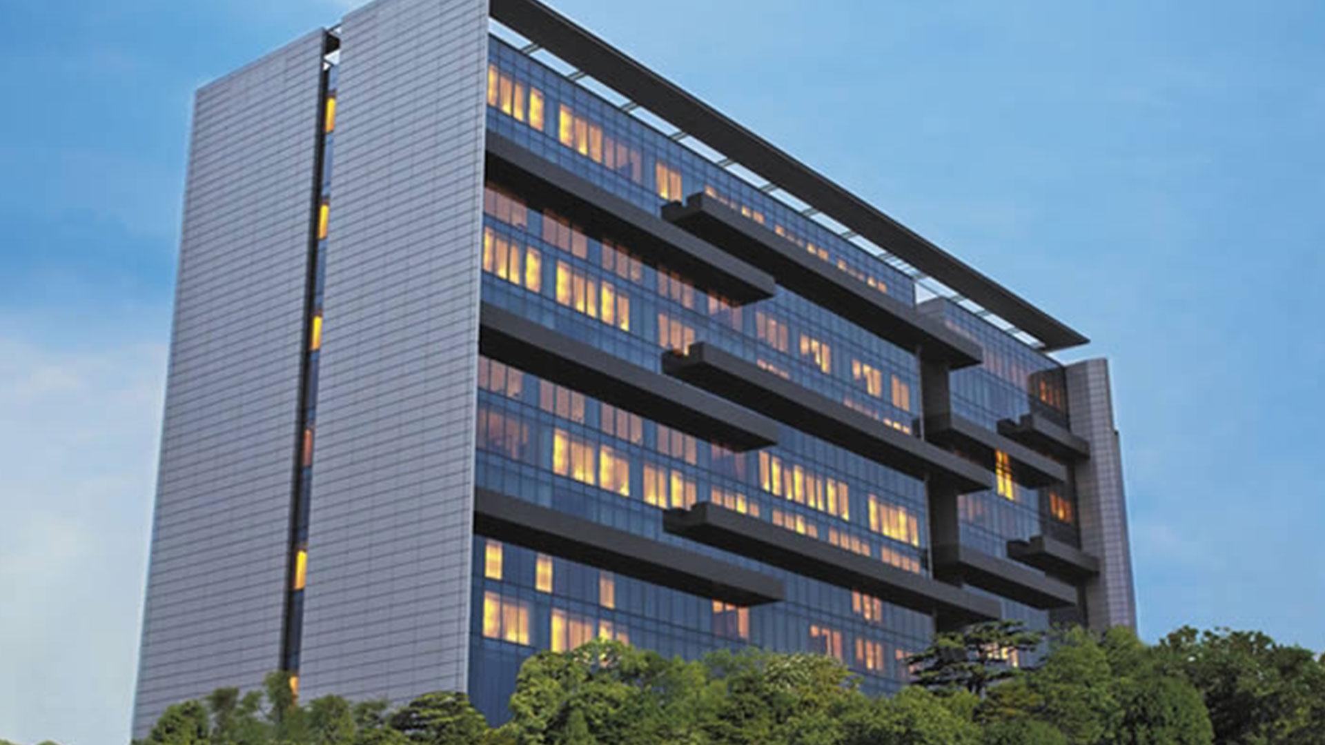 property near hi tech modern residential high medchal