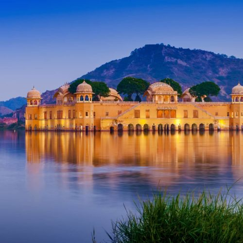 The Essence Of Rajasthan ⋆ Itinerary ⋆ Greaves India