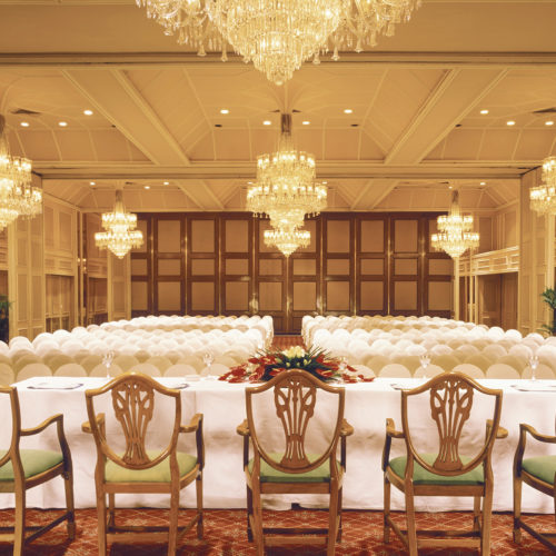 Trident Nariman hotel dining