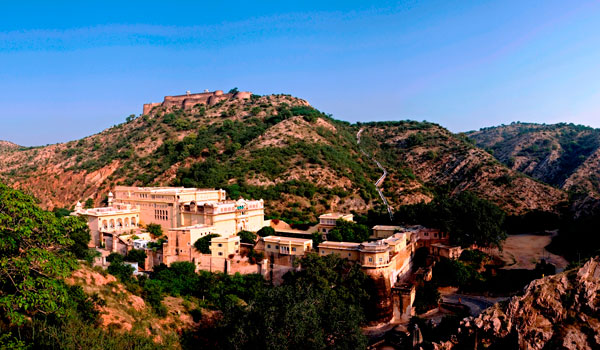 best-palace-hotels-in-india-samode-palace