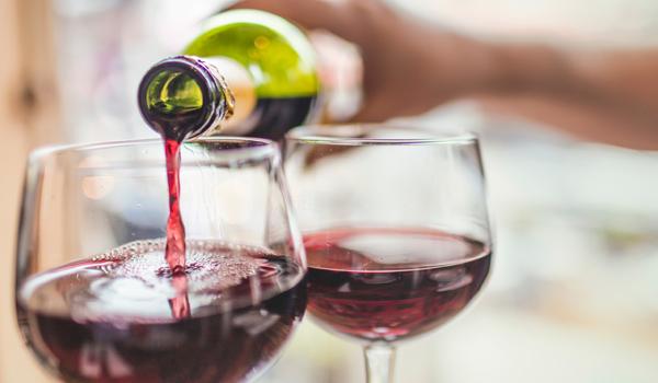 Madhur Jaffrey's Dawat is a destination for Indian wine lovers ©Instants/iStock