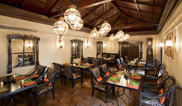 The 12 Best Indian Restaurants In India Greaves India