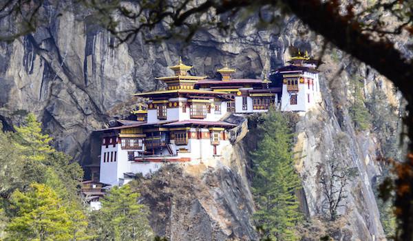 Amankora - Tiger's Nest