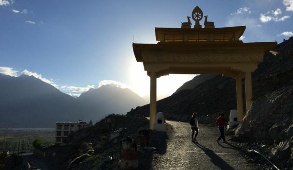 ladakh-trek-_-monastery