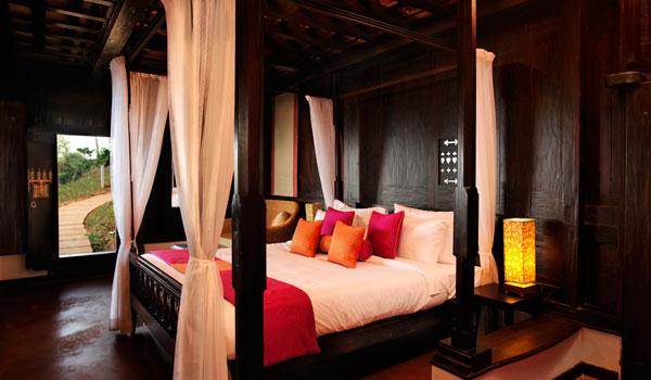 Alternative India Ayurvedic Resorts In Kerala ⋆ Greaves