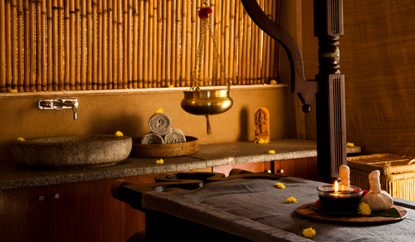 Discover Why this Spa Retreat in India is Perfect for Yoga Lovers
