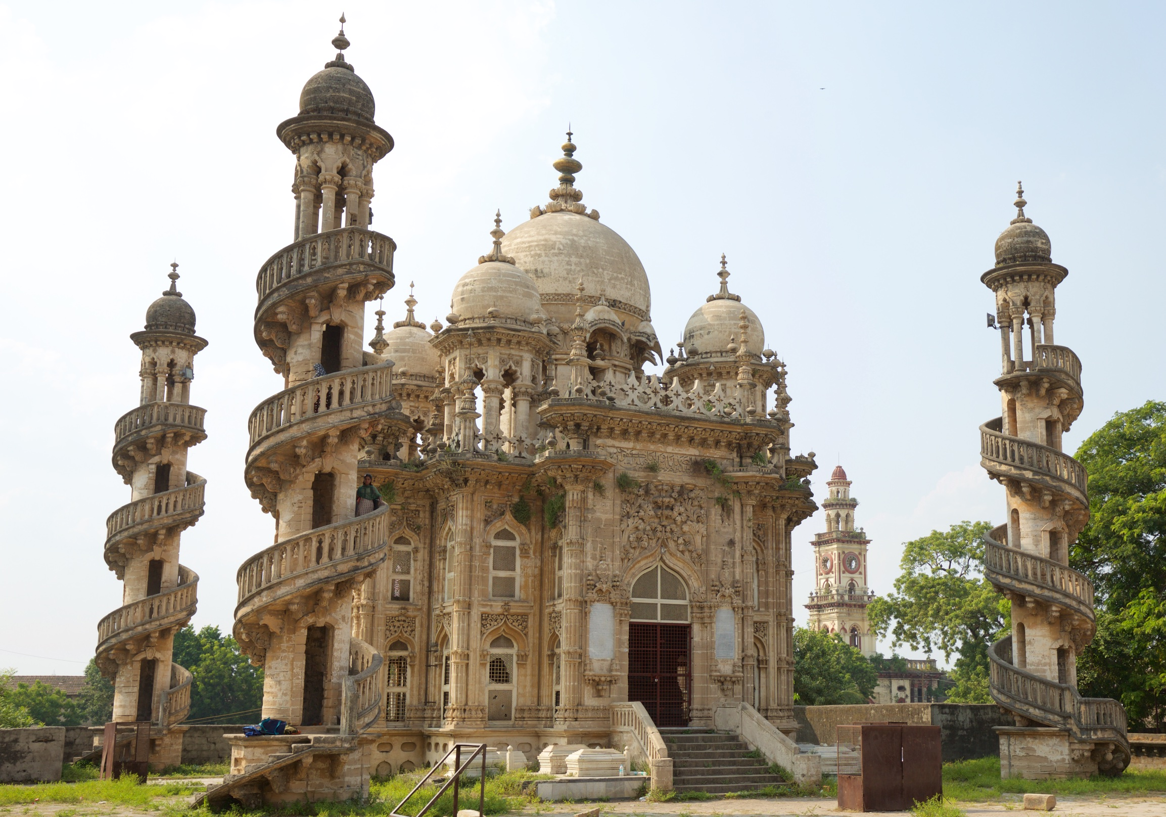 Gujarat - Undiscovered India ⋆ Itinerary ⋆ Greaves India