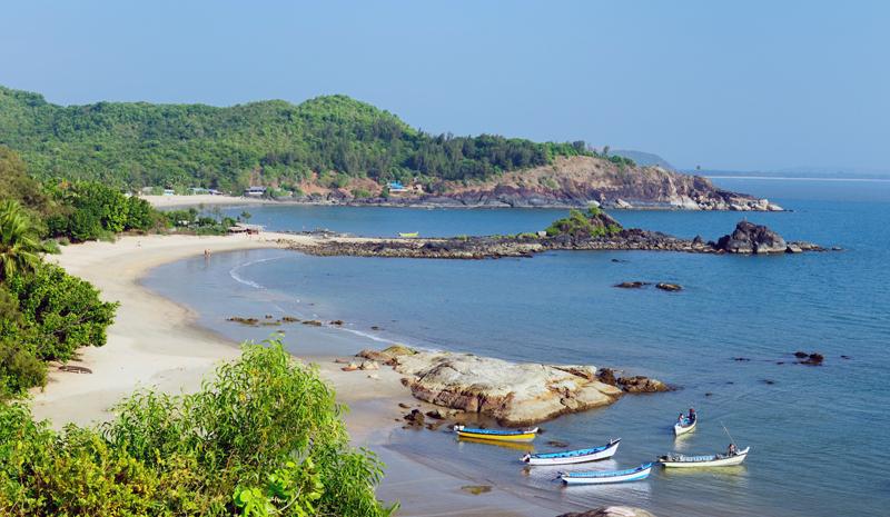 Indian Wellness | Om Beach