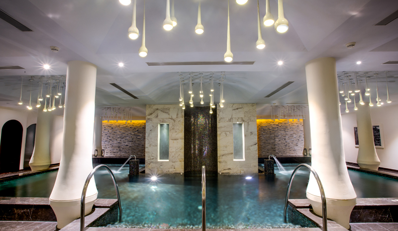 Indian Wellness | Clarins Spa