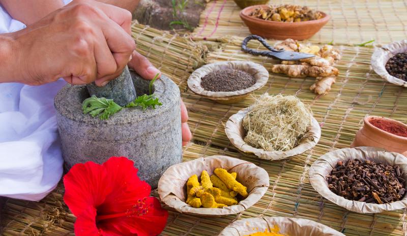 Indian Wellness | Ayurvedagram