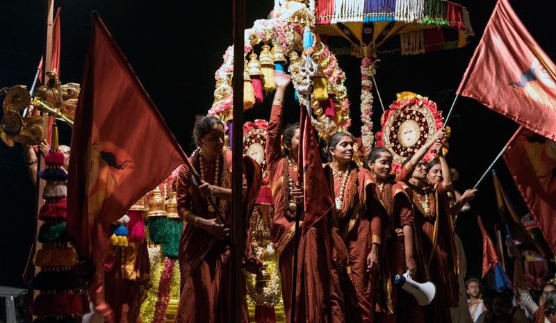 Indian Wellness | Kumbh Mela