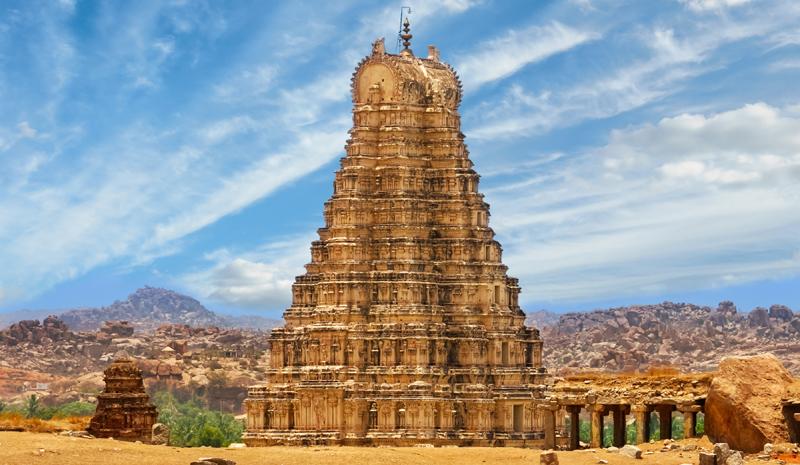 Indian Wellness | Goa And Hampi