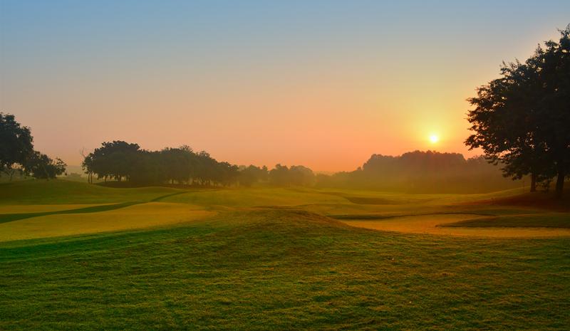 Indian Wellness | Golfing Trip