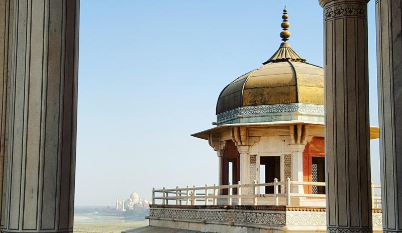 Agra | Magic of India