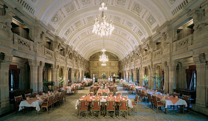 Viceroy's House | Banquet