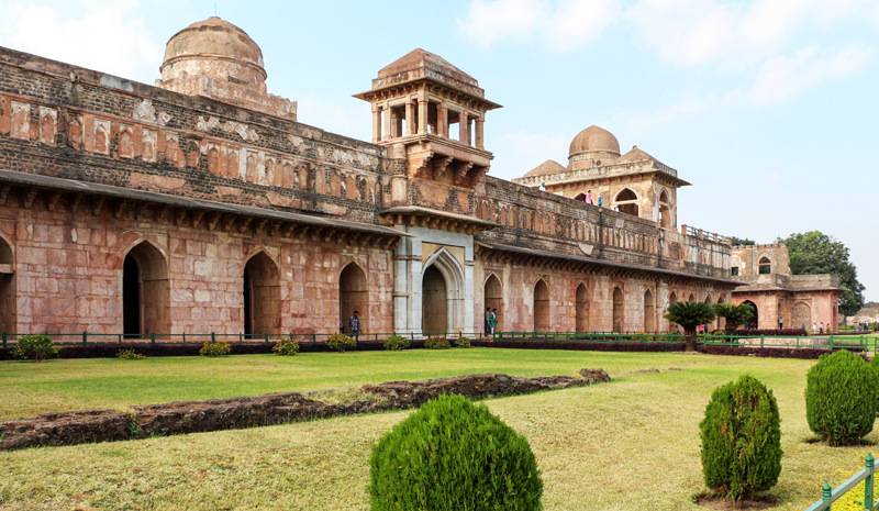Things to Do in Indore | Mandu