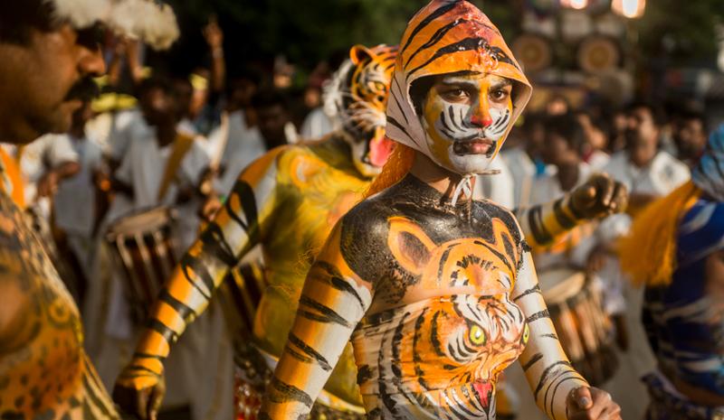 Indian Festivals | Onam