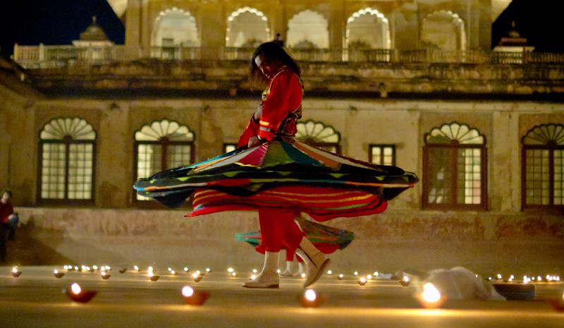 Indian Festivals | World Sacred Spirit Festival