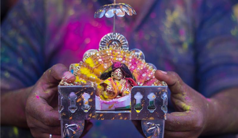 Indian Festivals | Krishna Janmashtami