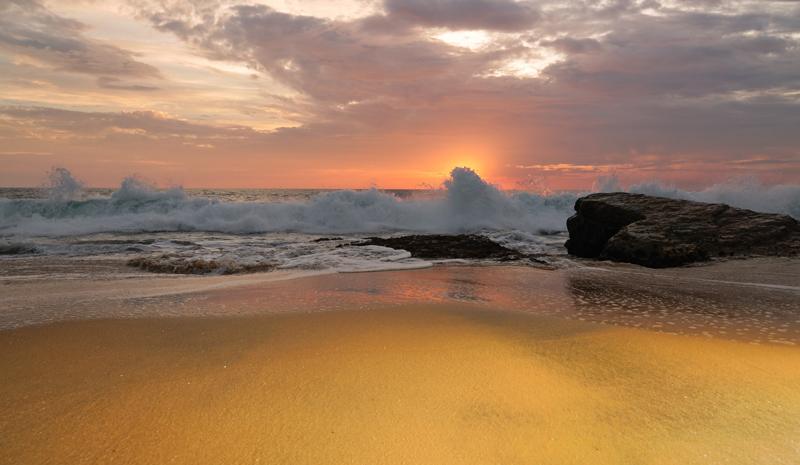 Beaches in Kerala | Kovalam Beach