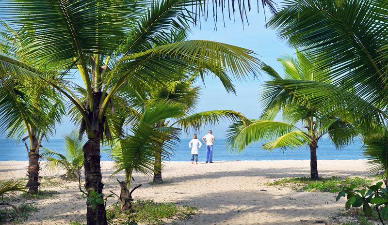 Beaches in Kerala | Marari Beach