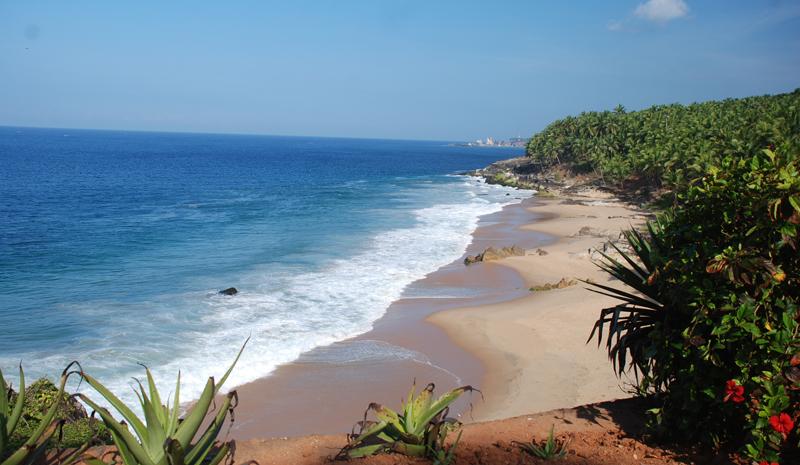Beaches in Kerala | Surya Samudra