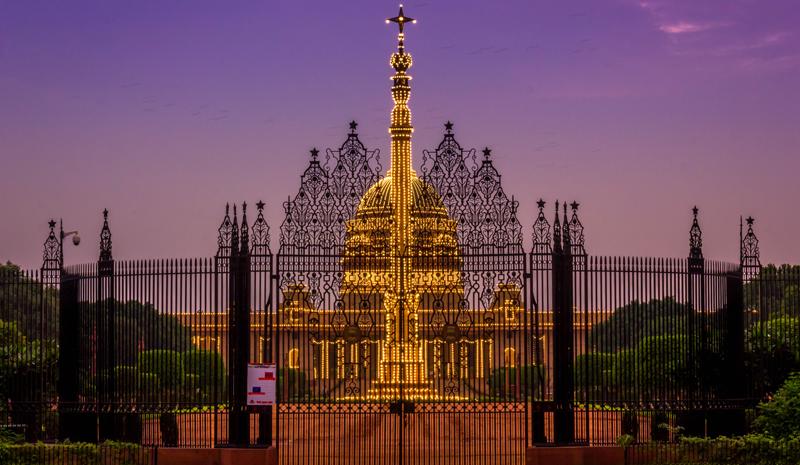 Landmarks in India | Lutyens Delhi