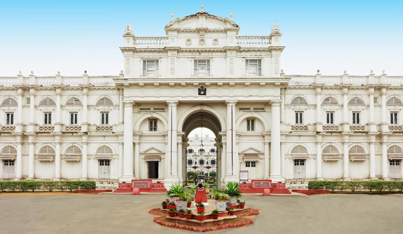 Landmarks in India | Jai Vilas Mahal